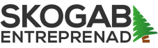 Skogab Entreprenad AB Logo